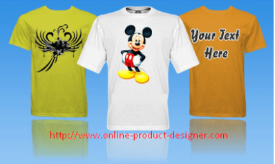 T-shirt designing software | T-shirt Design Tool, Online T-shirt ...